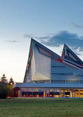 Kino Millenium - Centrum Sztuki Mościce