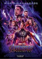 Avengers: Koniec gry napisy