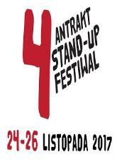 4 Antrakt Stand up Festiwal