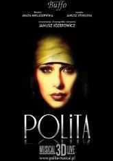 POLITA  -  spektakl w Buffo