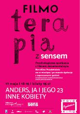 Filmoterapia z sesnem: Anders, ja i jego 23 inne kobiety napisy