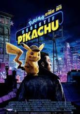 Pokemon: Detektyw Pikachu 3D dubbing