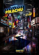 Pokémon: Detektyw Pikachu dubbing