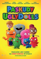 PASKUDY. UGLYDOLLS dubbing