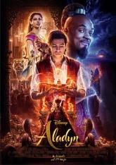 Aladyn 3D dubbing