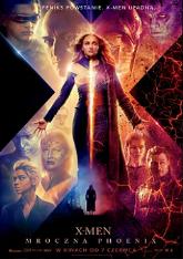 X-Men Mroczna Phoenix napisy