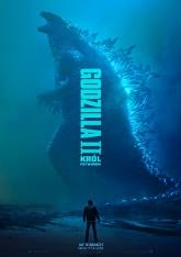 Godzilla II: Król Potworów dubbing