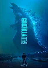 Godzilla II: Król Potworów napisy