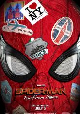 Spider - Man: Dalko od domu dubbing