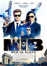 MEN IN BLACK INTERNATIONAL (NAPISY)
