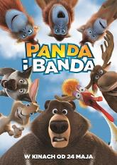 Bajkoranki: Panda i Banda dubbing