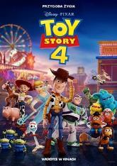Toy Story 4 dubbing