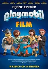 Playmobil: Film dubbing