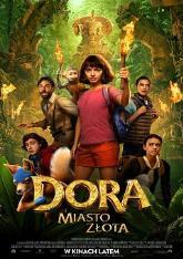 Dora i miasto złota dubbing