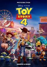 Bajkoranki: Toy Story 4 dubbing