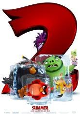 Angry Birds Film 2 dubbing