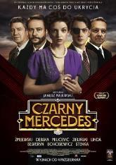 CZARNY MERCEDES
