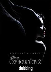 Czarownica 2 | dubbing