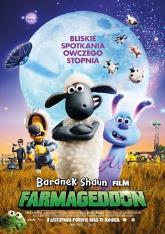 Baranek Shaun Film. Farmageddon dubbing