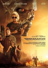 Terminator: Mroczne przeznaczenie napisy