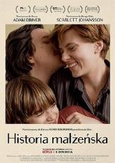 Rodzic w kinie: Historia małżeńska