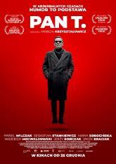 Kino Seniora: Pan T.