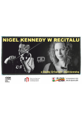 ZOOM 2020 - Nigel Kennedy