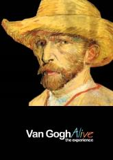Van Gogh Alive – Piątek