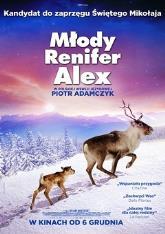 Kino Przyjazne Sensorycznie: Młody Renifer Alex dubbing