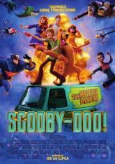 Scooby - Doo 2D dubbing