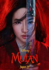 Mulan 3D dubbing
