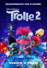 Trolle 2 - dubbing