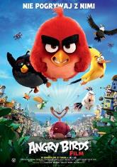 Angry Birds Film 2D/dubbing