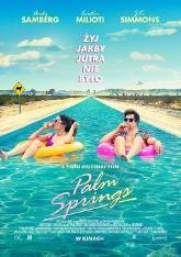 Palm Springs 2D napisy