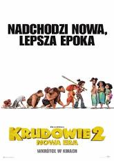 Krudowie 2: Nowa Era 2D dubbing