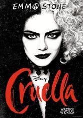 Cruella 2D dubbing