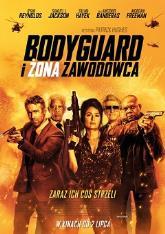 Bodyguard i żona zawodowca /napisy