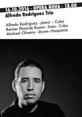 Światowy Koncert Gwiazd -  Alfredo Rodriguez Trio i Yellowjackets