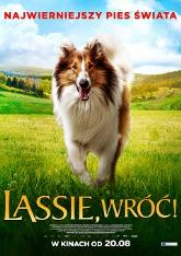 Lassie, wróć! 2D dubbing
