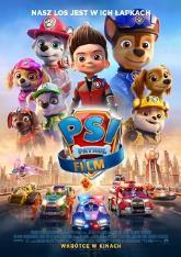 Psi Patrol: Film 2D dubbing