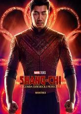 Shang-Chi i legenda dziesięciu pierścieni 2D dubbing