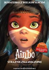 Ainbo_Strażniczka Amazonii