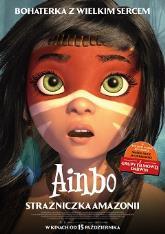 Ainbo - Strażniczka Amazonii 2D dubbing