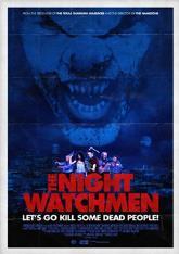 Splat!FilmFest: The Night Watchmen