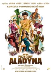 Nowe przygody Alladyna