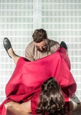 Henrietta Lacks / Nowy Teatr
