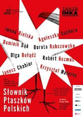Słownik Ptaszków Polskich