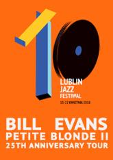 Bill Evans Petite Blonde II 25th Anniversary tour