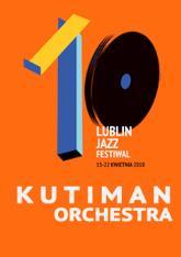 Kutiman Orchestra m.siedzące