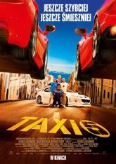 Taxi 5 (napisy)